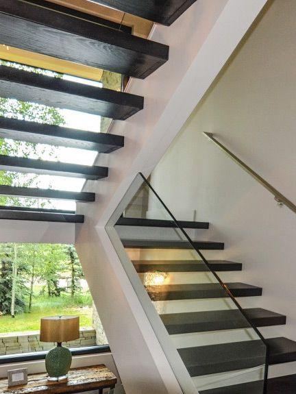Custom Staircase Interior Design Services Iys Interior