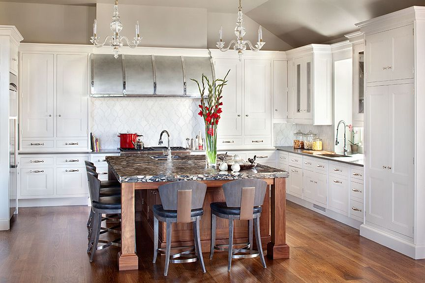 Kitchen Designers Denver | Interior Design Services | Runa Novak